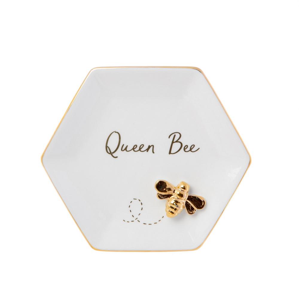 Farfurioara Bijuterii Queen Bee