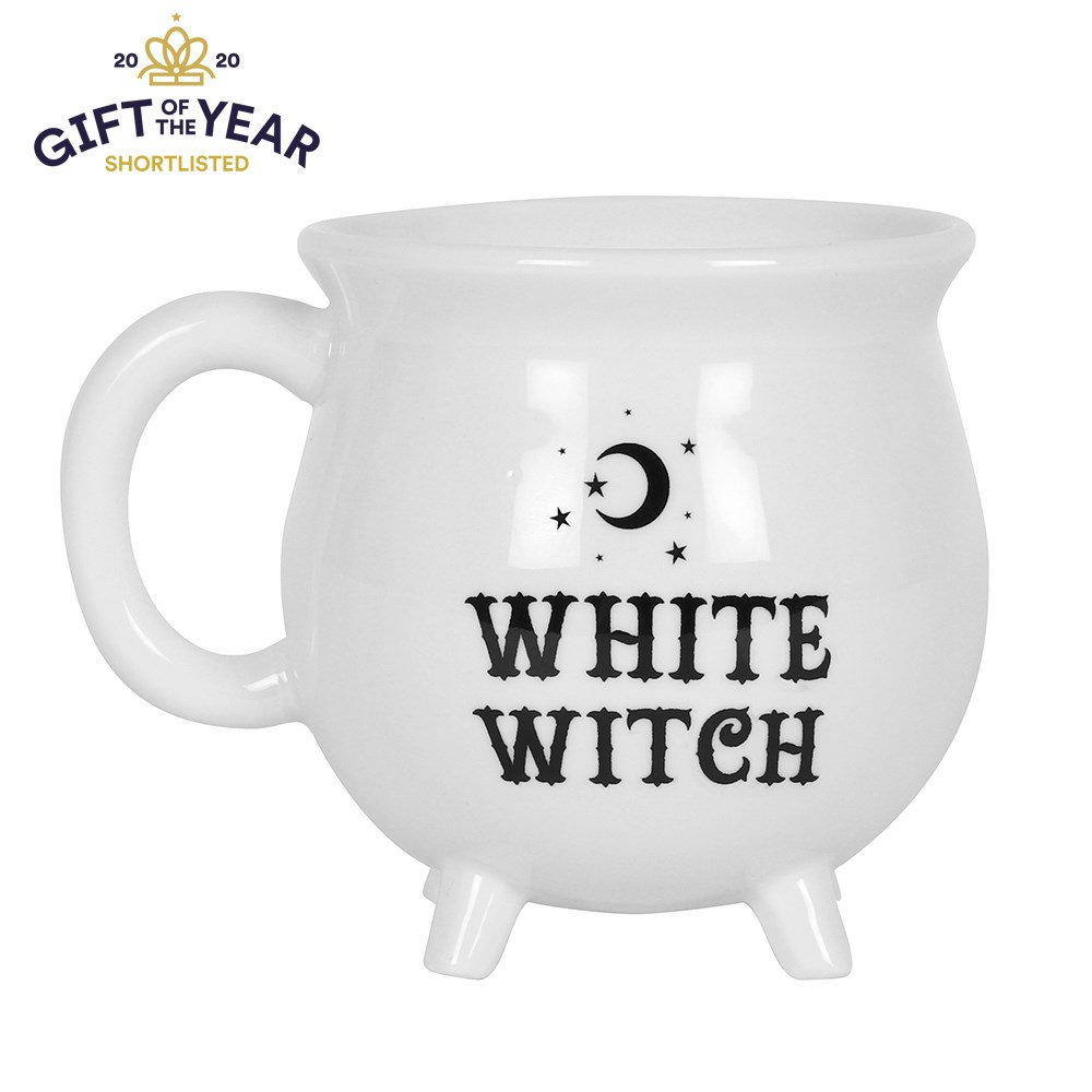 Cana White Witch